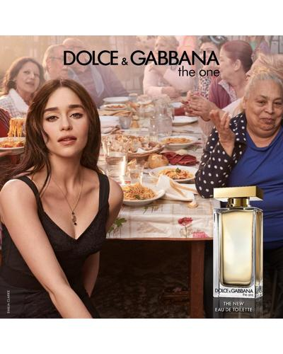Dolce&Gabbana The One Eau de Toilette. Фото 1