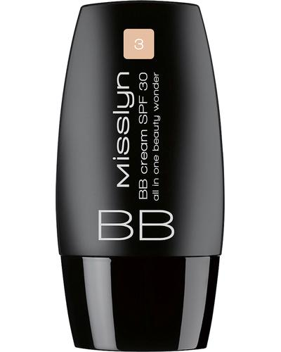 Misslyn BB Cream SPF 30
