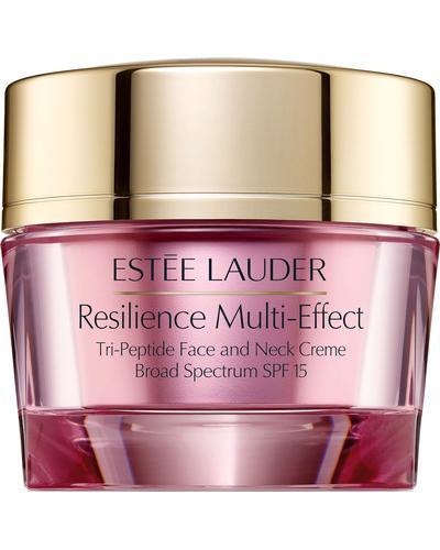 Estee Lauder Денний ліфтинг-крем для обличчя Resilience Multi-Effect Tri-Peptide Face and Neck Creme