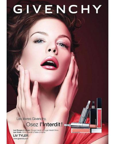 Givenchy Gelee Interdit Lip Gloss. Фото 2
