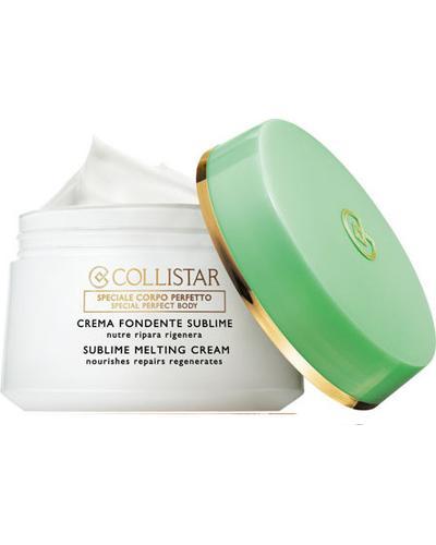 Collistar Суперпитательный крем для тела Sublime Melting Cream