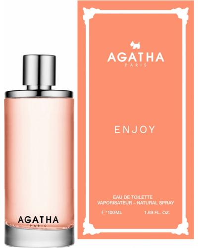 Agatha Paris Enjoy. Фото 1