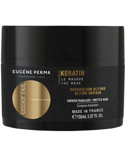 Eugene Perma Маска Кератин для ломких поврежденных волос Essentiel Keratin The Mask