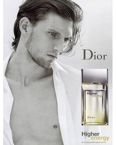 Dior Higher Energy. Фото 3