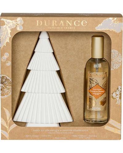 Durance Рождественский подарочный набор Gift Set Of Ceramic And Sparkling