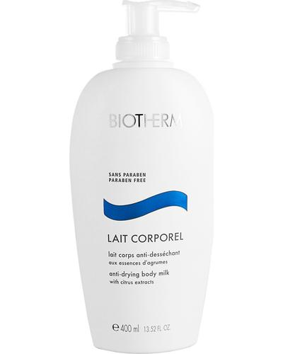 Biotherm Anti-Drying Body Milk with Citrus Extracts. Фото 2