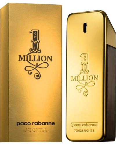 Paco Rabanne 1 Million. Фото 8
