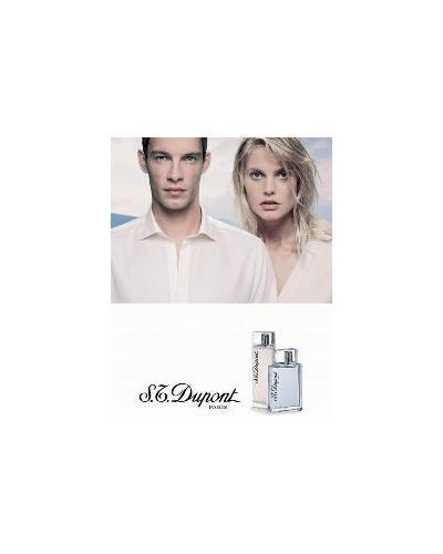 S.T. Dupont Essence Pure Pour Homme. Фото 4