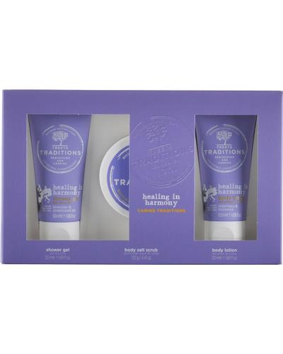 Treets Traditions Healing in Harmony Gift Set Small