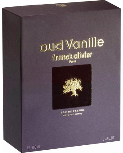 Franck Olivier Oud Vanille. Фото 1