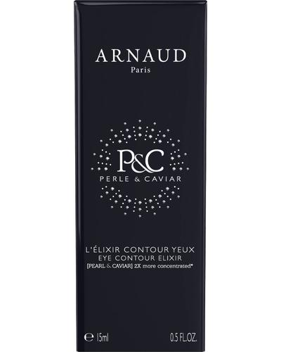 Arnaud Эликсир для контура глаз Perle & Caviar Eye Contour Elixir. Фото 3