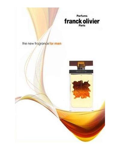 Franck Olivier Passion Men. Фото 2