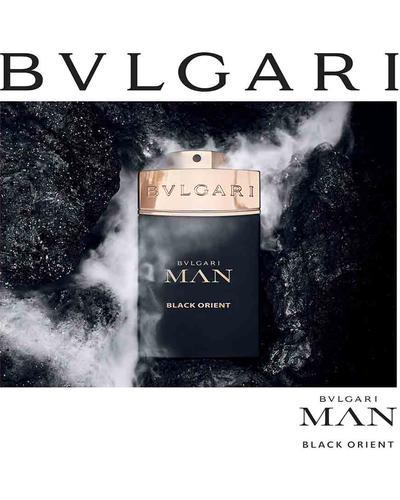 Bvlgari Man Black Orient. Фото 1