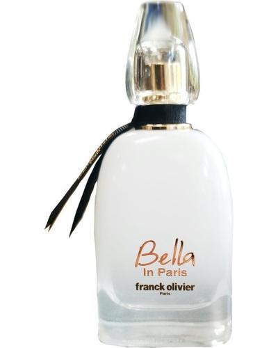 Franck Olivier Bella in Paris