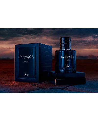 Dior Sauvage Elixir фото 1