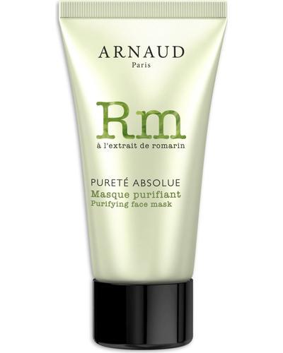 Arnaud Маска очищающая для зрелой жирной кожи Purete Absolue Purifying Face Mask