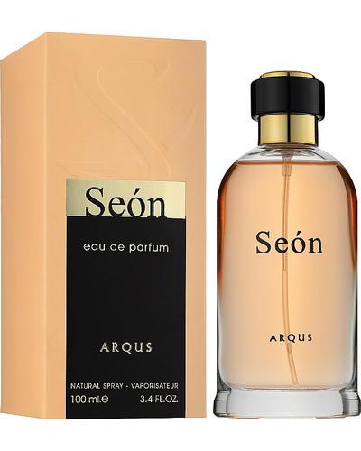 Arqus Seon фото 1