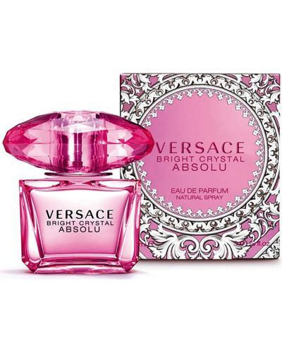Versace Bright Crystal Absolu. Фото 4