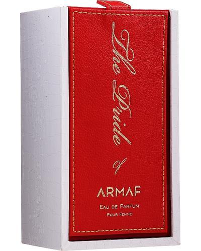 Armaf The Pride of Armaf White фото 1