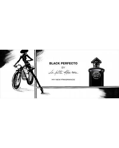 Guerlain Black Perfecto by La Petite Robe Noire. Фото 1
