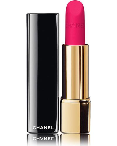 CHANEL Rouge Allure Velvet Luminous Matte Lip Color