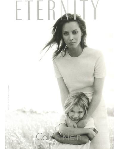 Calvin Klein Eternity. Фото 3