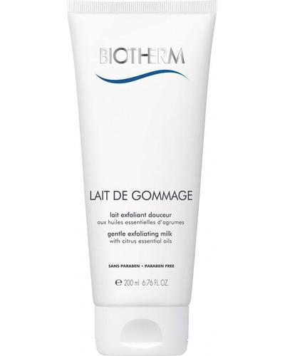 Biotherm Молочко-скраб для тіла Lait de Gommage Gentle Exfoliating Milk