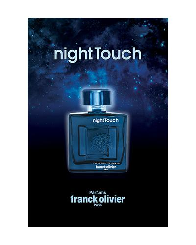 Franck Olivier Night Touch. Фото 3