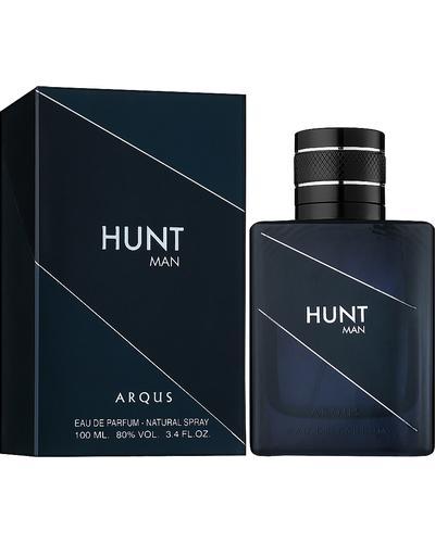 Arqus Hunt Man фото 1