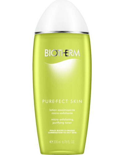 Biotherm PureFect Skin Micro-Exfoliating Purifying Toner