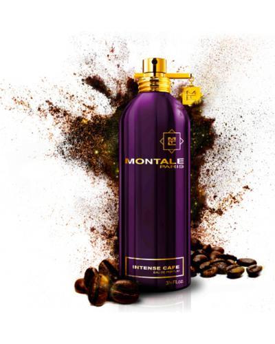 Montale Intense Cafe. Фото 2