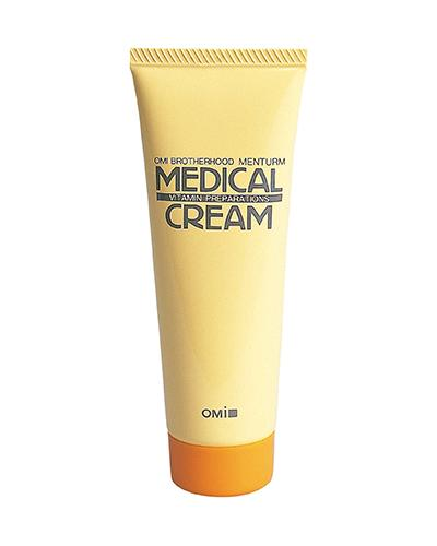 OMI Medical Cream. Фото 5