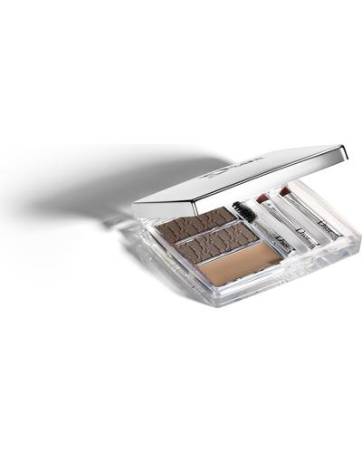 Dior All-in-brow 3D. Фото 2