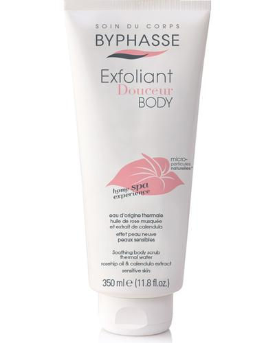 Byphasse Скраб для тела Home Spa Experience Soothing Body Scrub