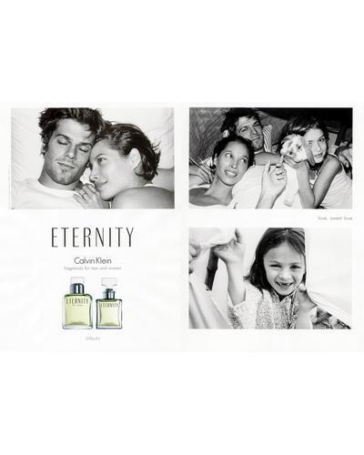Calvin Klein Eternity. Фото 5