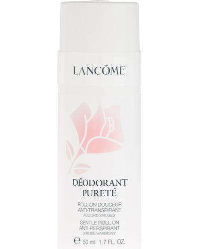Lancome La Rose Deo Purete
