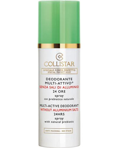 Collistar Multi-active Deodorant 24 Hours