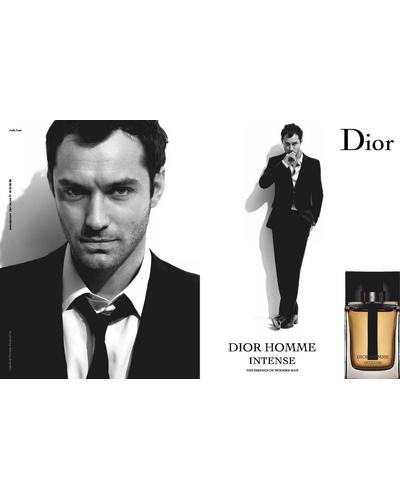 Dior Homme Intense. Фото 3