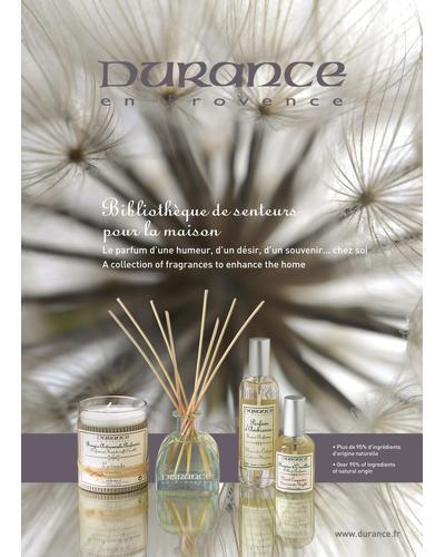 Durance Home Perfume. Фото 2
