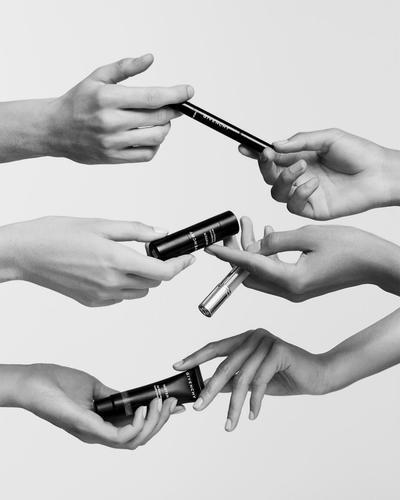 Givenchy Фиксирующий гель для бровей Mister Brow Groom. Фото 3