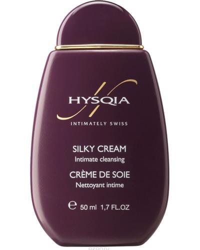 Hysqia Silky Cream Intimate Cleansing