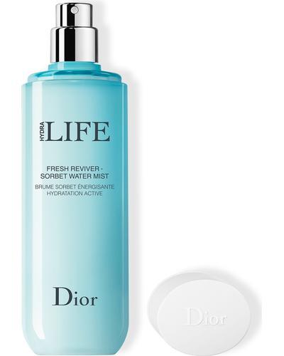 Dior Освіжаюча вуаль-сорбе для зволоження шкіри Hydra Life Fresh Reviver Sorbet Water Mist. Фото 3