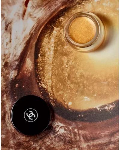 CHANEL Тени для век с сияющим эффектом Ombre Premiere Gloss. Фото 3