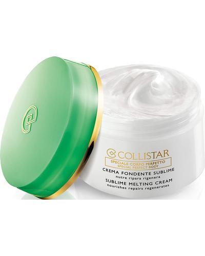 Collistar Sublime Melting Cream главное фото