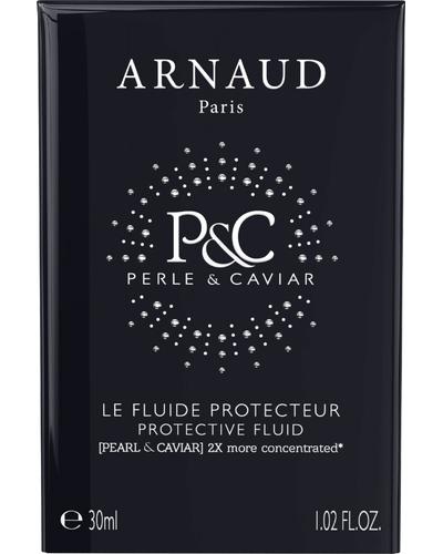 Arnaud Perle & Caviar Protective Fluid фото 3