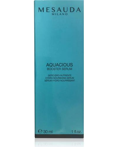 MESAUDA Aquacious Booster Serum. Фото 5