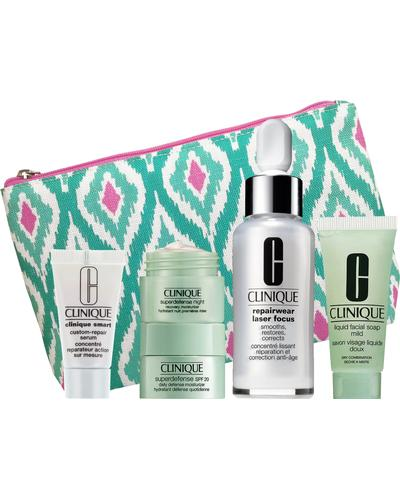 Clinique Repairwear Laser Focus Set