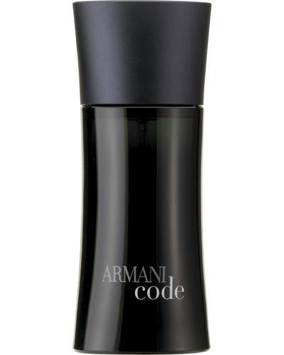 Giorgio Armani Armani Code (Black Code). Фото 6