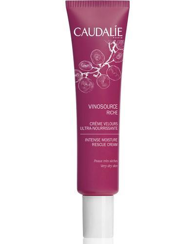 Caudalie Крем-спасатель ультра питательный Vinosource Riche Intense Moisture Rescue Cream