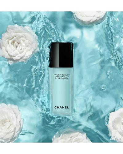 CHANEL Hydra Beauty Camellia Glow Concentrate фото 2
